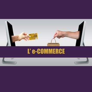 L' e-commerce  ou commerce électronique (résumé)