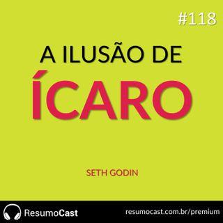 118 A ilusão de Ícaro