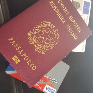 La Programmazione prima di un trasferimento all'estero
