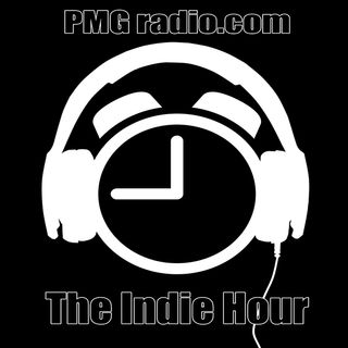 The Indie Hour #119 – PMG Radio - RPMG