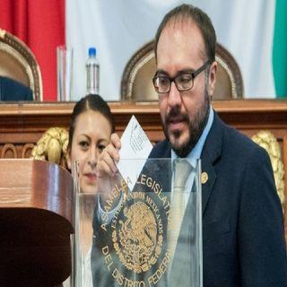 La Sección Instructora de la Cámara de Diputados aprobó iniciar proceso de desafuero contra el diputado, Mauricio Toledo