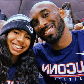 SPECIAL SHOW: KOBE AND GIANNA~Are you ready when its your turn?