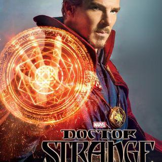 OPINIÓN EXPRESS a la salida de DOCTOR STRANGE