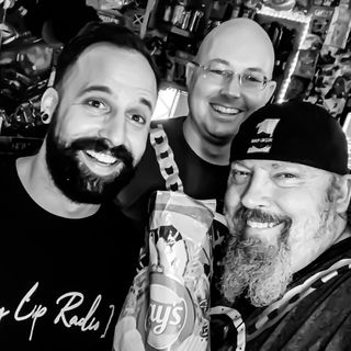The 153rd New Big Lip Radio Podcast (NSFW)