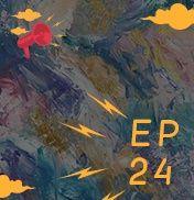 EP 24 - Deus Escolheu Artesãos - Giovana Lampert