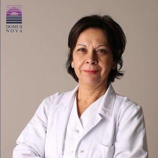 Dott.ssa Margherita Minguzzi - IL PERCHÉ DEL DIETISTA