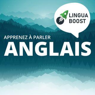 Apprendre l'anglais avec LinguaBoost
