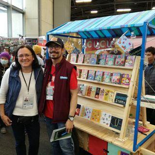 """Cucú"" Revista que promueve la lectura desde la cuna"