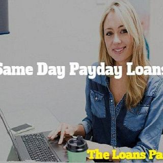 Same Day Payday Loans- A Better Solution for Tough Situation