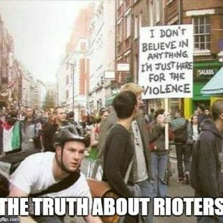 Truth Episode 5 -Rioters Not Being Charged