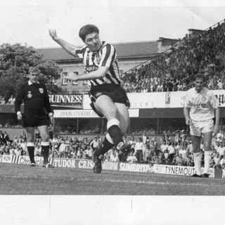 Micky Quinn talks about his 4-goal debut v Leeds 25 years ago