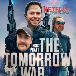 The Tomorrow War + Big Timber + ITALY