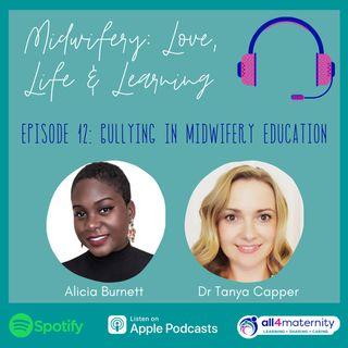 12: Bullying in Midwifery Education
