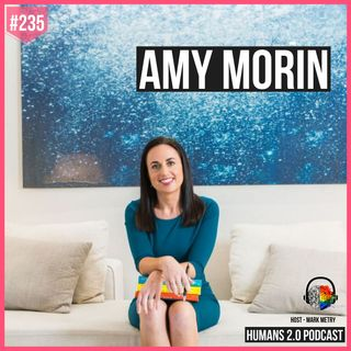 235: Amy Morin | 13 Things Mentally Strong Women Don't Do