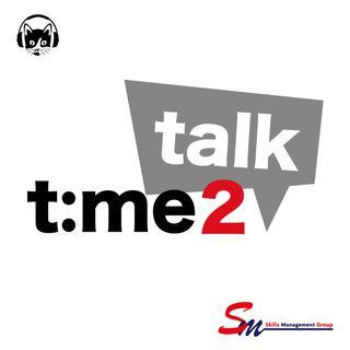 TIME2TALK