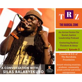 In Conversation with Babaluku - The Radical Zone