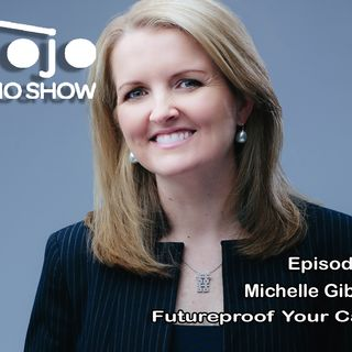 How to reinvent, accelerate and future proof your working career Michelle Gibbings
