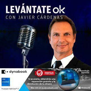 Levántate OK con JAVIER CÁRDENAS #22 05-10-2021