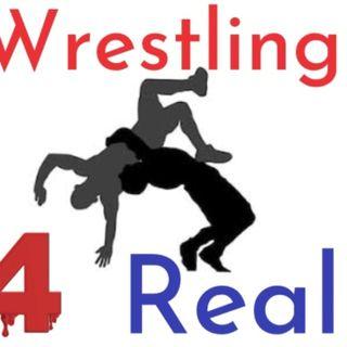 Wrestling 4 Real Episode 1: Drafting 4 a WAR!