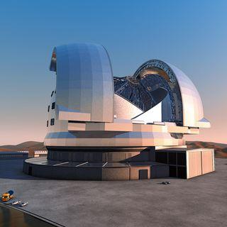 Dal cannocchiale di Galileo all'ELT: passato, presente e futuro dei telescopi terrestri (parte 2)