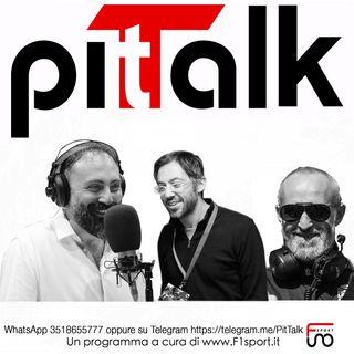 Pit Talk - F1 - Tutti i rumors sullo stato dei top team