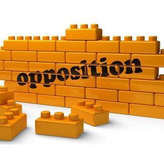 Opposition - Morning Manna #2978