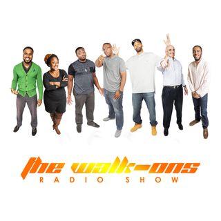 The Walk-Ons Radio Show