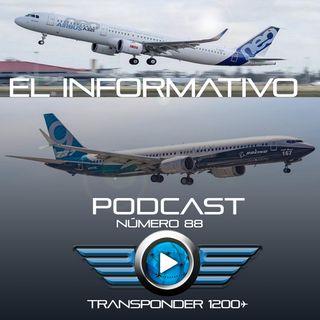 Resumen Informativo 21 | junio | 2021 – Podcast 88