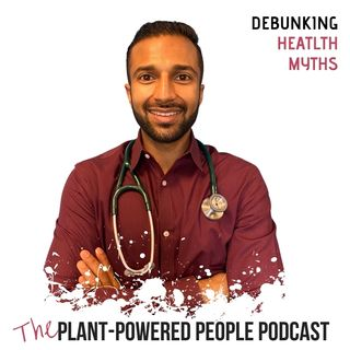 Ep. 40 - Debunking Health Myths