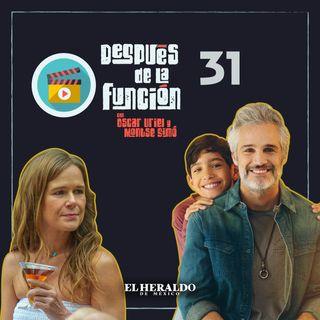 Entrevista: El elenco de EL CLUB DE LOS IDEALISTAS nos cuenta qué promesas han hecho con sus amigos
