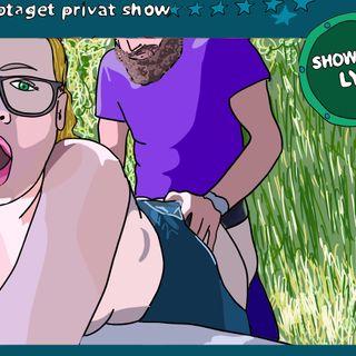 episode 20 webcam-sexarbejder Lou - 1.del af interview