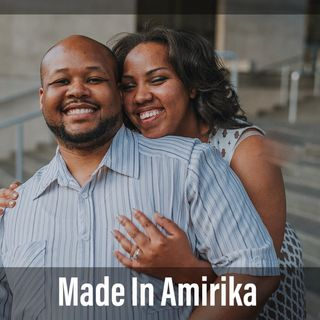 Made In Amirika couples edition