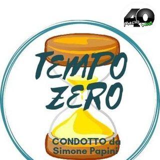 """Radio 40 """"TEMPO ZERO"""""""