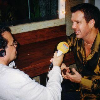 Entrevista con Willy Chirino (Parte 1) Programa Voces Radio Nederland (1999)