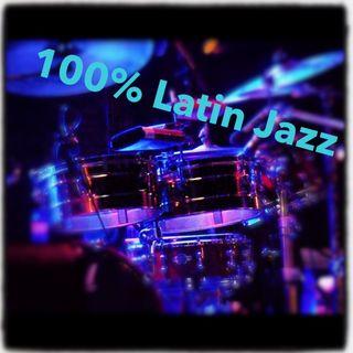 100  latin jazz #12  saison 2 du 26 mars