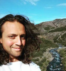 Bhavesh Ramji - Meditative Brahma Kumaris On the Path of Yoga