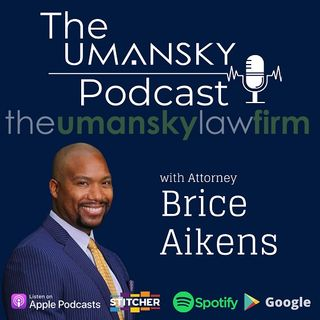 EP02 with Attorney Brice Aikens