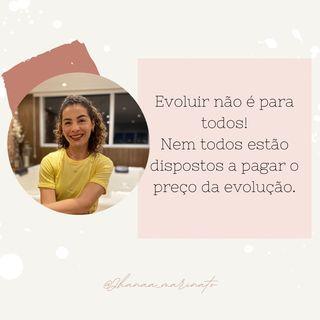 Evoluir não é para todos!