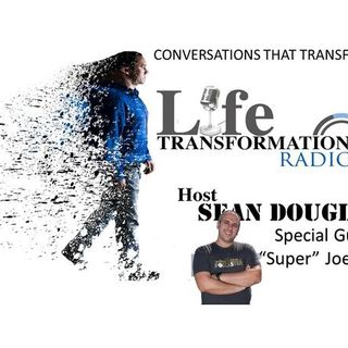"""Accelerate Your Growth with Podcaster """"Super"""" Joe Pardo"""