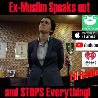 Morning moment Ex Muslim speaks out Mar 23 2018