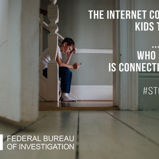 What children and parents need to know about Sextortion - FBI Interview