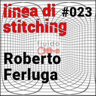 Ep. 23 - Roberto Ferluga - La realtà virtuale e la filosofia