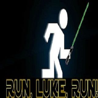 Run, Luke, Run! the Star Wars podcast ~ episode Alpha