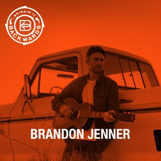 Interview with Brandon Jenner
