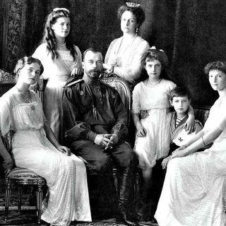 Ruta por la Historia: Rasputin y la caida de los Romanov