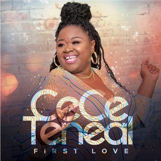 CeCe Teneal- First Love