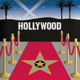 MICHAEL ISREAL - Hollywood Backdoor!