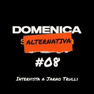 #08 - Intervista a Jarno Trulli
