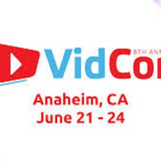 Vidcon 2017 gone wrong