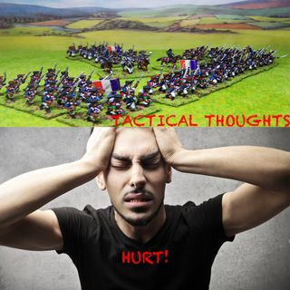 Tactical Thoughts Hurt - S01E01